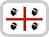 simbolo R.A. Sardegna