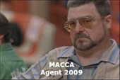Mac(ca) Agent